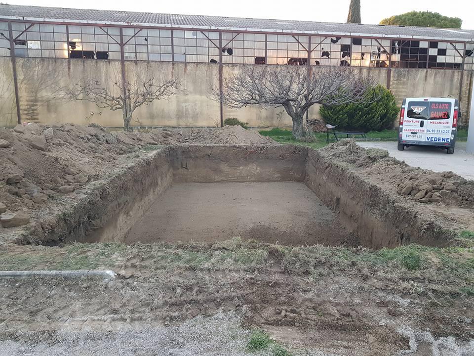 Terrassement et Assainissement Pernes-les-Fontaines